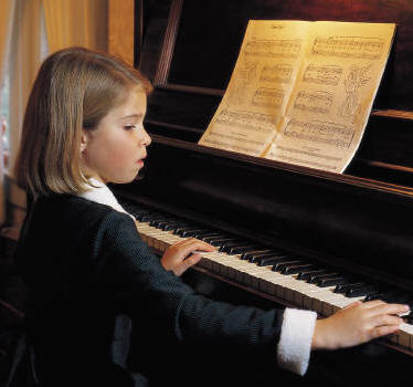Aliona Petrosidou private piano lessons